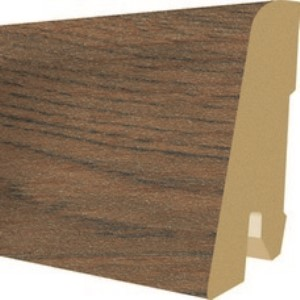 Plinta parchet, 60 x 17 mm, 2,4 m, Garrison Oak
