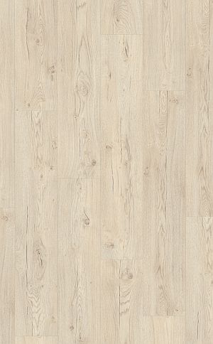Parchet laminat EGGER PRO GreenTec Stejar Preston alb, format Large 7,5 mm/33 VG4