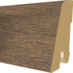 Plinta parchet, 60 x 17 mm, 2,4 m, Cognac Northland Oak