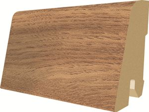Plinta parchet, 60 x 17 mm, 2,4 m, Windsor Oak